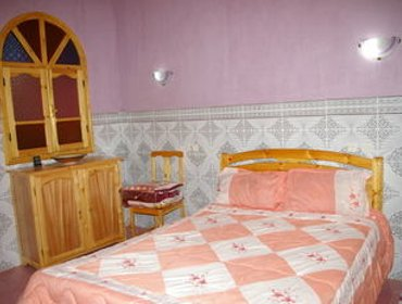 Guesthouse Maroc Galacx
