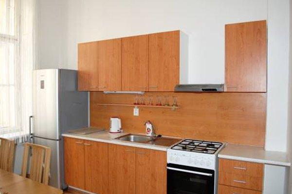 Prague apartments Krakovska 18 - 15
