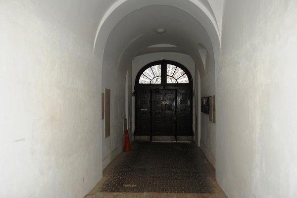 Prague apartments Krakovska 18 - 17