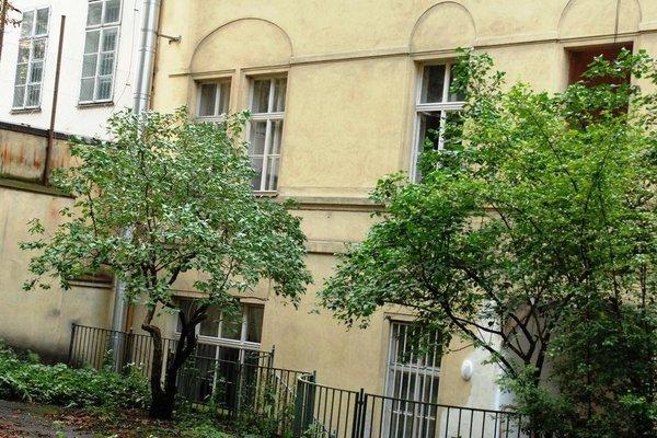 Prague apartments Krakovska 18 - 22