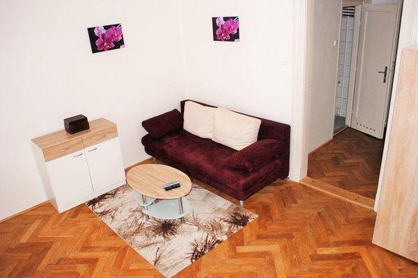 Prague apartments Krakovska 18 - 3