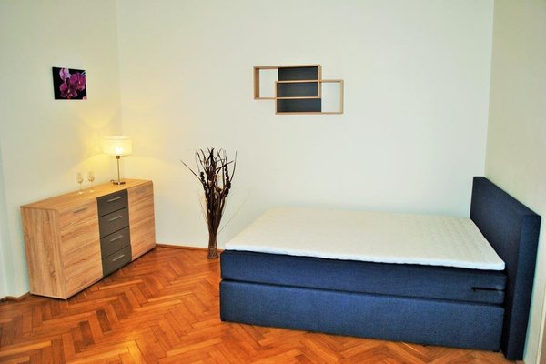 Prague apartments Krakovska 18 - 6
