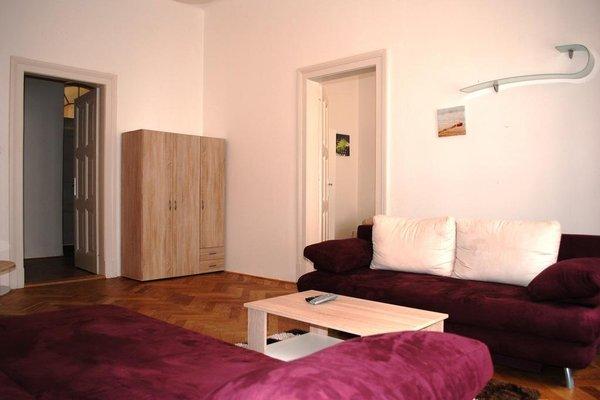 Prague apartments Krakovska 18 - 7