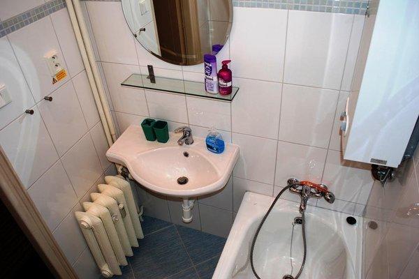 Prague apartments Krakovska 18 - 9