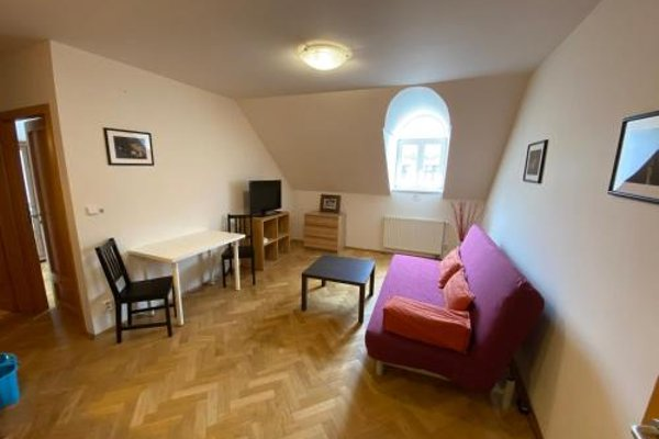 Apartment Florenc - фото 6