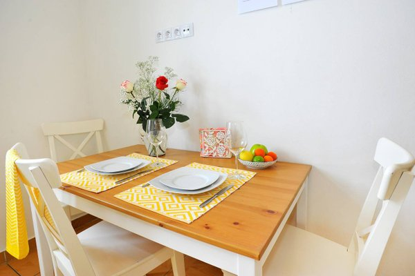 Apartment Vinohrady - фото 16