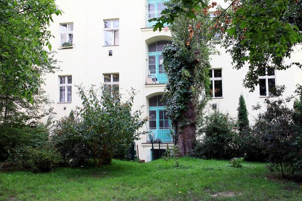 Apartment Vinohrady - фото 22