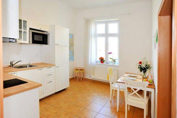 Apartment Vinohrady - фото 7