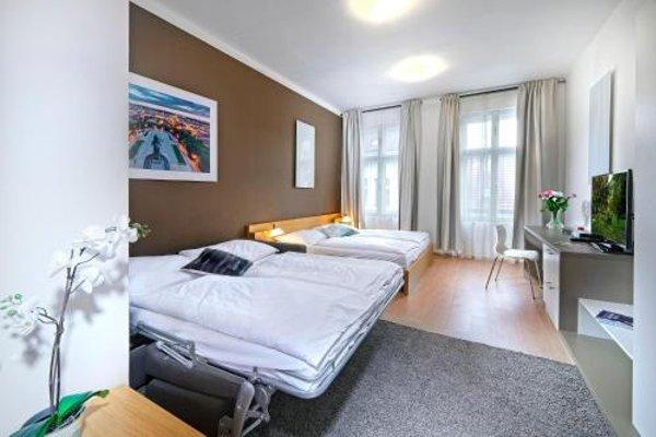 Downtown Suites Chlumova - 50