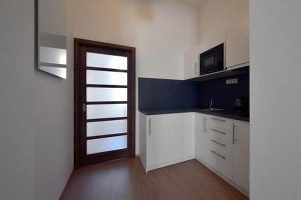 Downtown Suites Chlumova - 12