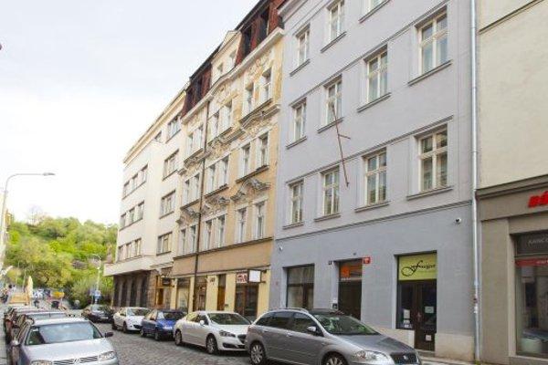 Downtown Suites Chlumova - 19
