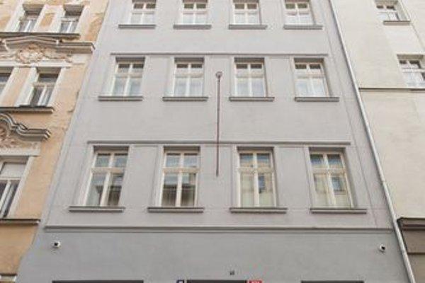 Downtown Suites Chlumova - 20