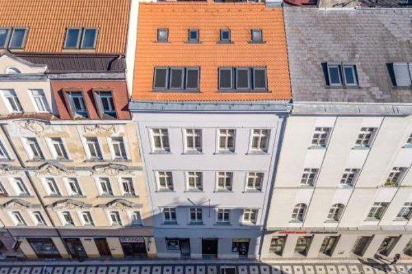 Downtown Suites Chlumova - 21