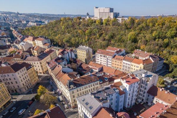 Downtown Suites Chlumova - 22