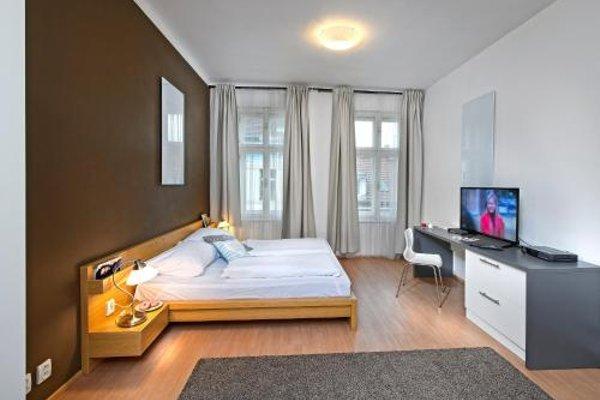 Downtown Suites Chlumova - 3