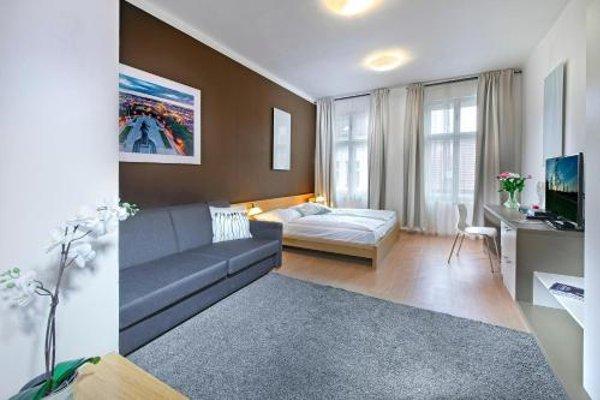 Downtown Suites Chlumova - 4