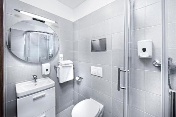 Downtown Suites Chlumova - 9