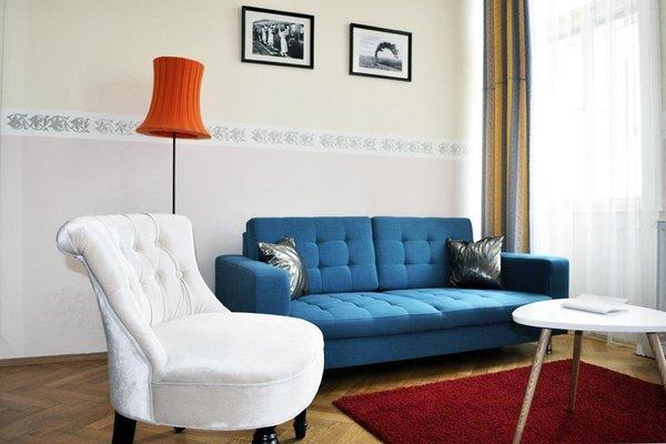 Nubis Residence - фото 10