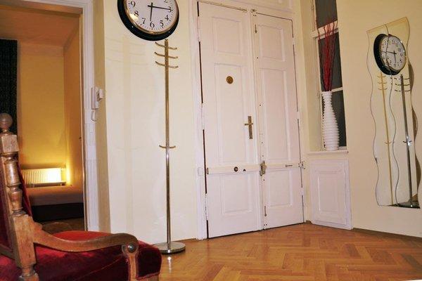 Nubis Residence - фото 12