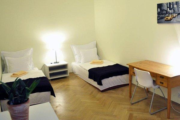 Nubis Residence - фото 6