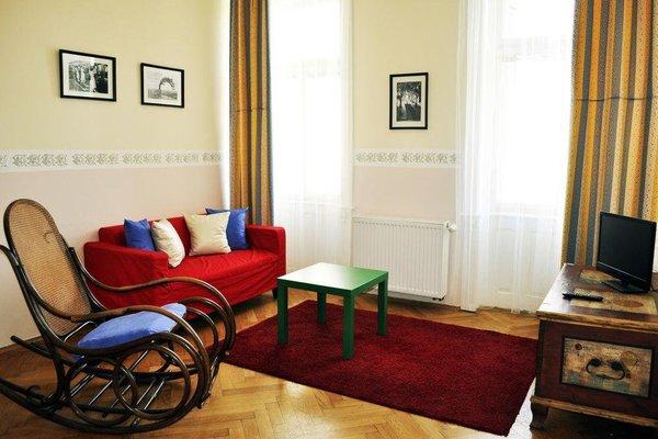 Nubis Residence - фото 7