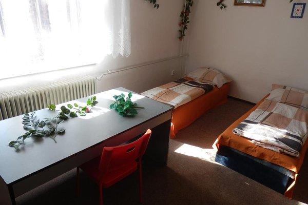 Ubytovna Pod Mostem - фото 4