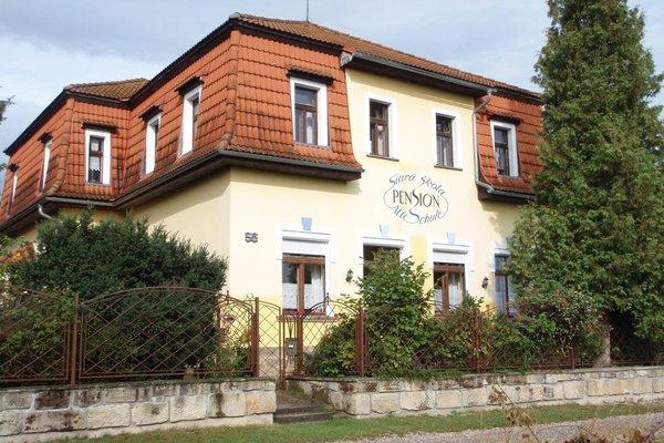 Apartmany Stara Skola - 16
