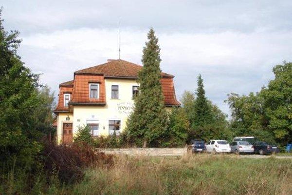 Apartmany Stara Skola - 17