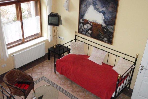 Apartmany Stara Skola - 3