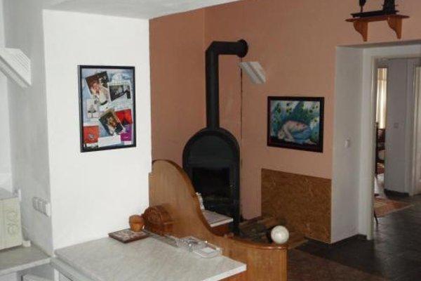 Apartmany Stara Skola - 4
