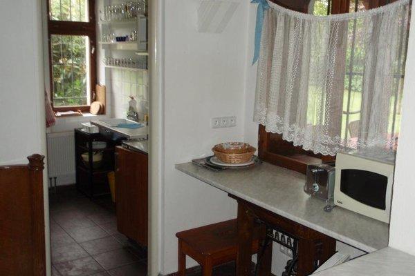 Apartmany Stara Skola - 9