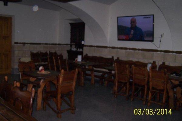 Hotel Slanka - фото 16