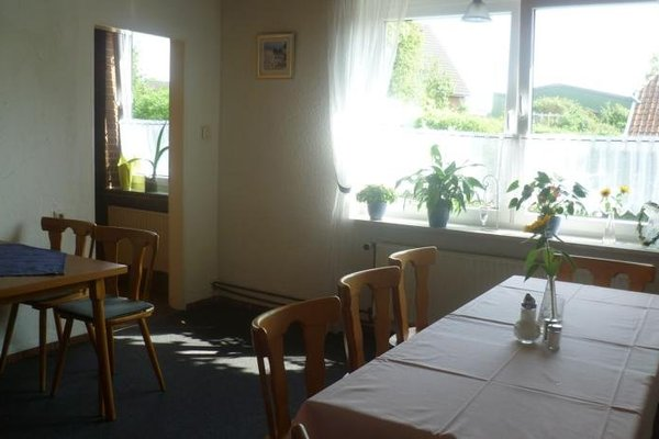 Landgasthof Nuchel - фото 14