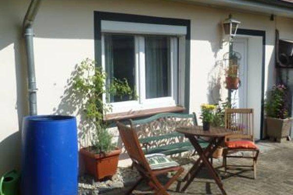 Landgasthof Nuchel - фото 19