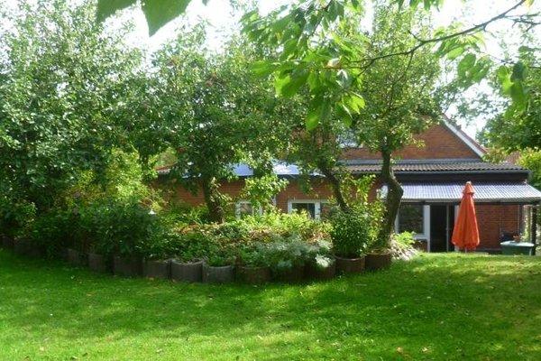 Landgasthof Nuchel - фото 22