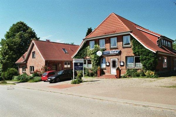 Landgasthof Nuchel - фото 23