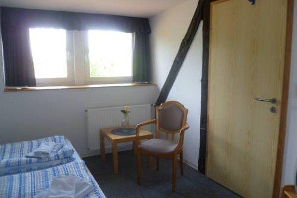 Landgasthof Nuchel - фото 8