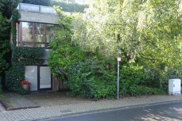 Guest Apartment Unterbach - фото 50