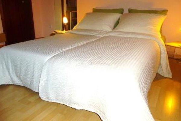 Guest Apartment Unterbach - фото 11