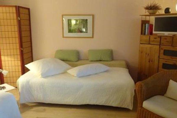 Guest Apartment Unterbach - фото 21