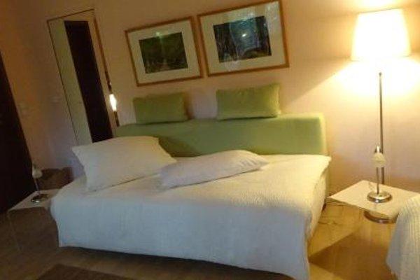 Guest Apartment Unterbach - фото 22