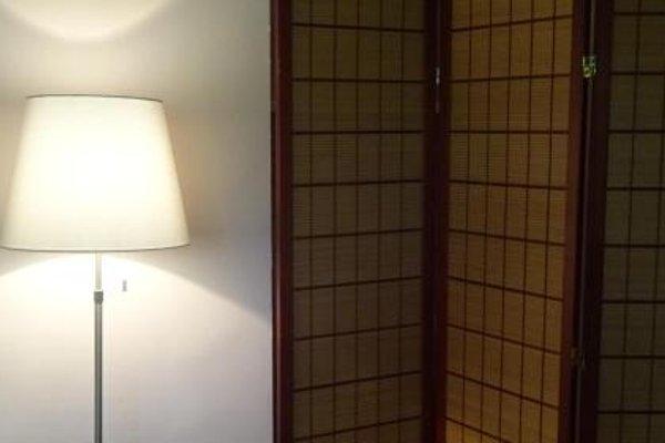 Guest Apartment Unterbach - фото 23