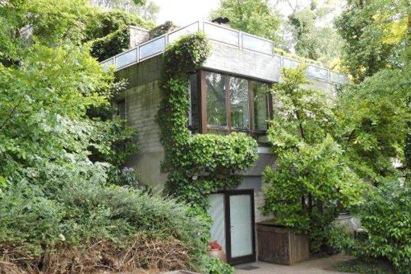 Guest Apartment Unterbach - фото 4