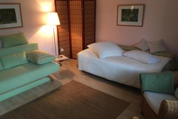 Guest Apartment Unterbach - фото 5