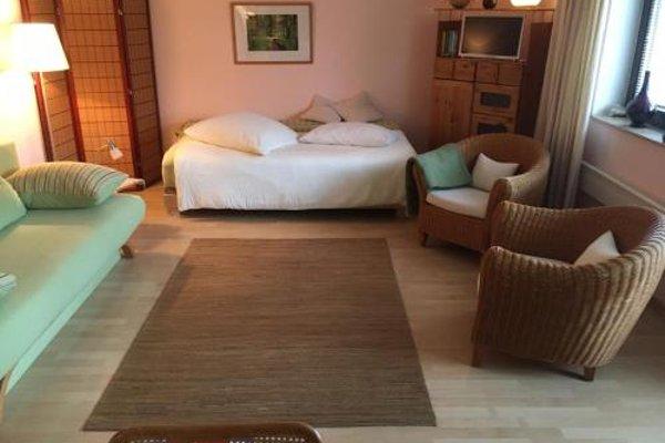 Guest Apartment Unterbach - фото 6