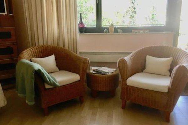 Guest Apartment Unterbach - фото 7