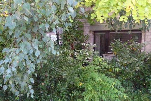 Guest Apartment Unterbach - фото 9