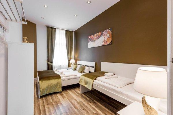 Apartment Akazien Residenz - фото 22