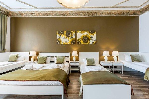 Apartment Akazien Residenz - фото 3