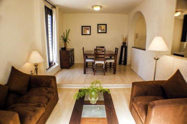 Villas Casa Divina - фото 20